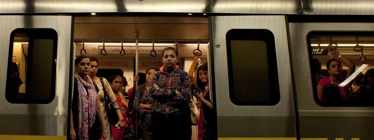 No proposal for free rides for women in Delhi Metro train: Puri