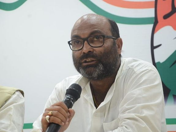 Congress panel to probe UP debacle
