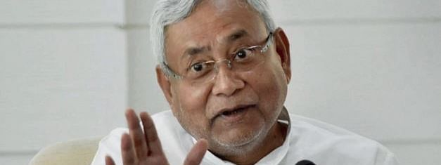 Nitish Kumar inducts eight new ministers