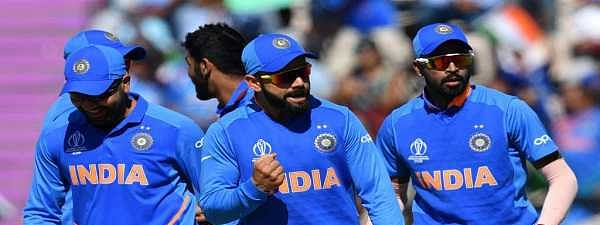India beat Afghan by 11 runs in a nail biting match