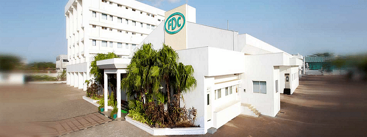 FDC receives ANDA nod for dorzolamide and timolol ophthalmic solution