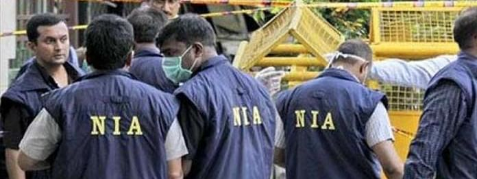 NIA Kerala team joins in raids at seven spots in Coimbatore