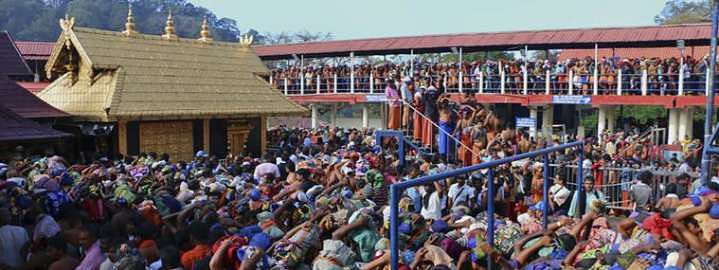 RSP MP Premachandran introduces Private Member's Bill on Sabarimala temple