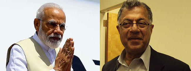 PM condoles death of Girish Karnad