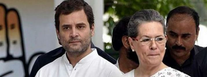 Congress skips PM all-party meet on 'one nation, one election'