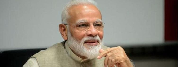 PM uses 'Mann-Ki-Baat' to lampoon at Emergency