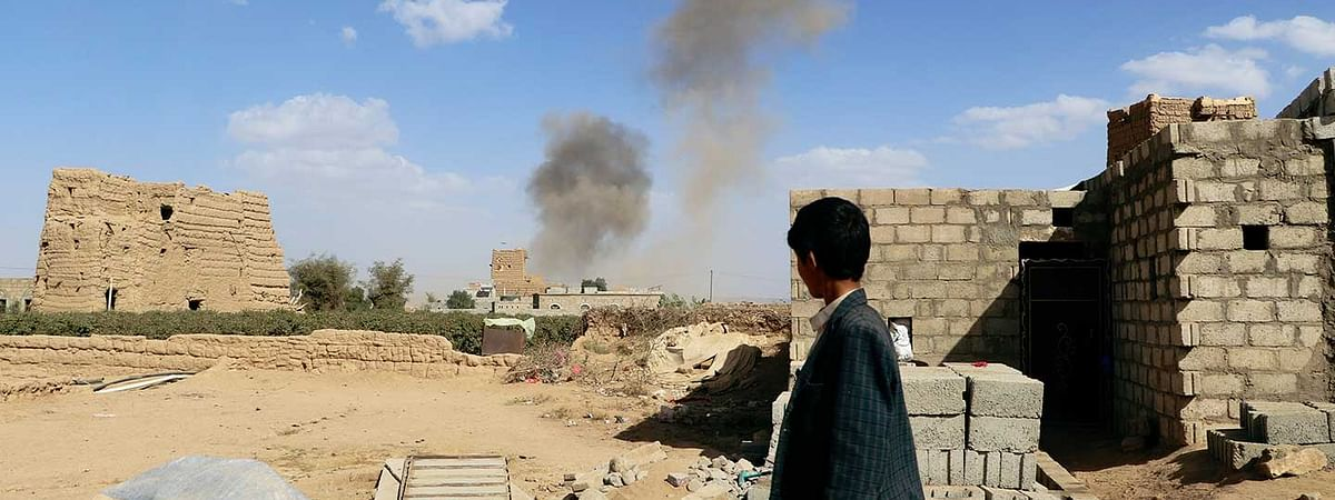 People living in conflict zones suffer from mental illness: UN