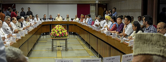 Farm distress, unemployment and drought on focus in Parliament: Opposition