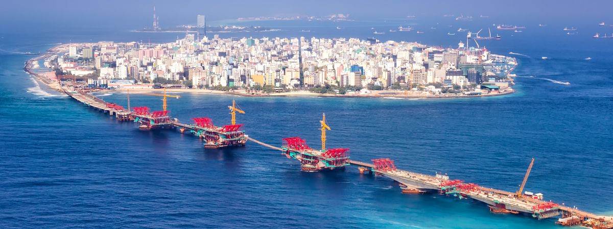 Maldives likely to scrap observatory deal with China