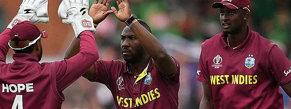 West Indies face rampaging New Zealand in a must-win game