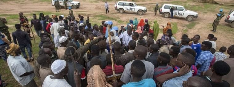 Heated clashes lead to 17 deaths in Darfur
