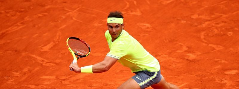 Nadal wins French open title for 12th time