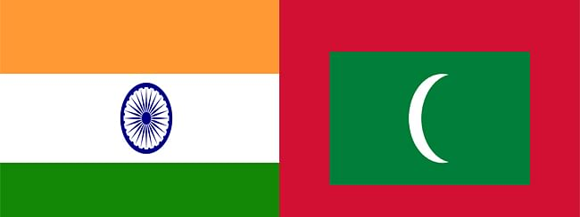 India and Maldives to work on mutually beneficial partnership: MEA