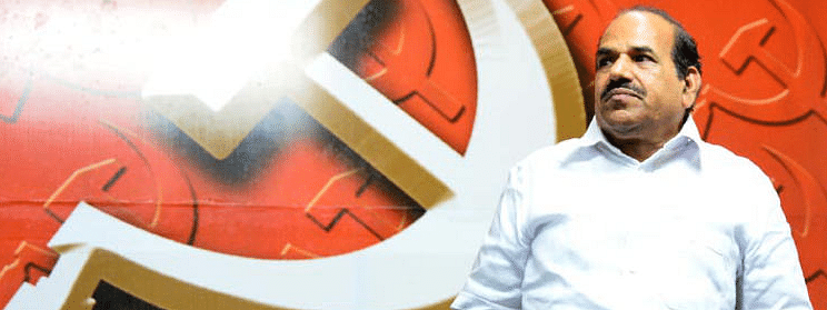 Kodiyeri 'washes hands of' in Binoy case, says son will have to fight it alone; no move to quit