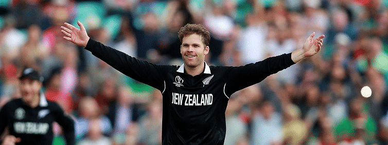 Taking wickets up front key to beating India: Ferguson