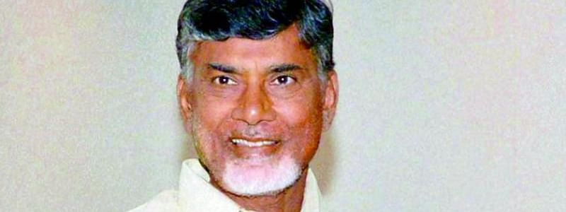Naidu likely to vacate his riverfront residence