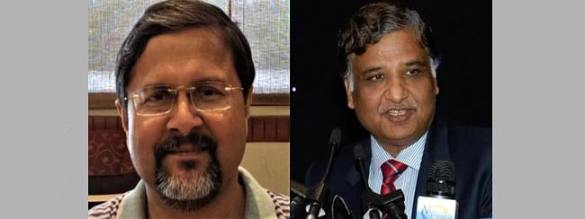 Govt appoints new heads of IB and R&AW
