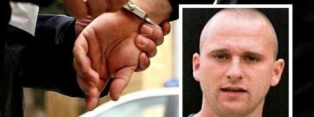 One of Europe's most wanted men arrested in Malta
