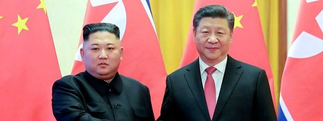 Xi Jinping, Kim to discuss N- programme