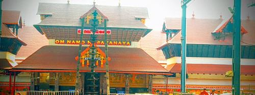 Guruvayur decked out to welcome Modi