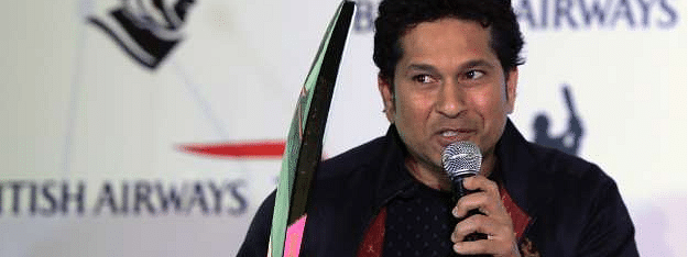 Tendulkar sues Australian bat manufacturer for $2 m in royalties