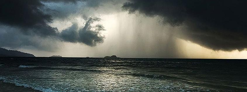 Thunderstorm with lightning predicted at isolated places in Kerala today: MET