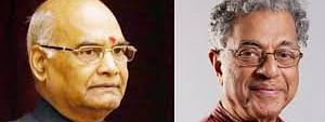 President condoles death of Girish Karnad