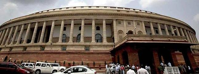 Quota Bill for teachers introduced in LS