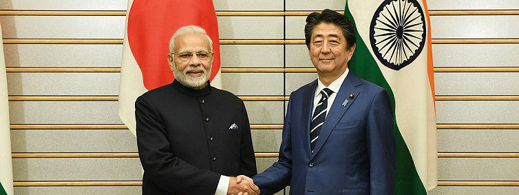 India-Japan enhanced cooperation augurs well for world, says PM Modi