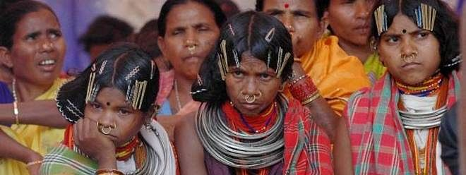 BJP tries to woo adivasis during polls: Cong
