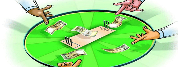 Cricket betting racket busted; four held in Hyderabad