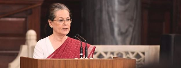 Sonia elected CPP leader; confident party to rise again and fight BJP 'every single inch'
