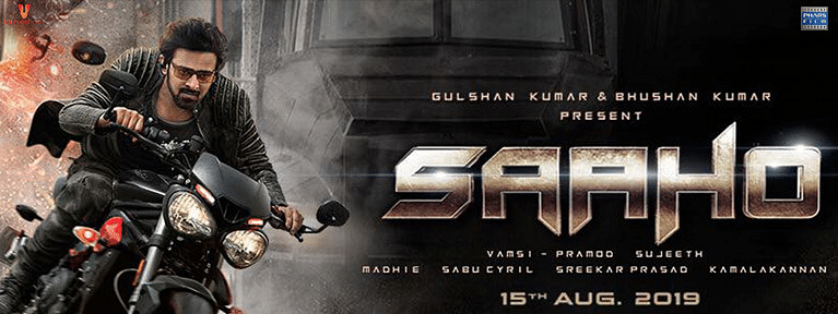 Phars Film acquires overseas theatrical distribution rights for 'Saaho'