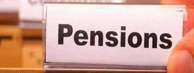 Proposal submitted to increase pension under APY: Govt