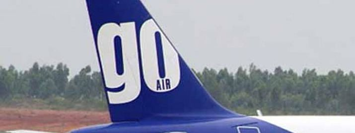 GoAir inducts 50th aircraft into its fleet