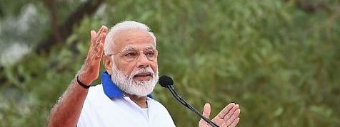 Yoga must become part of lives of poor & tribals: PM