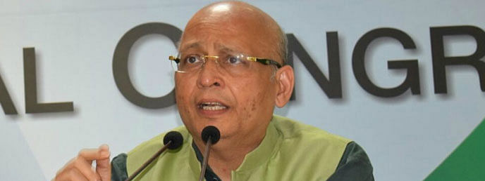 Cong accuses BJP of spending huge money in LS polls, demands set up of National Election Fund