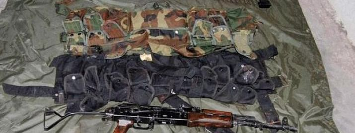 Three held with 21 pistols and magazines in Delhi