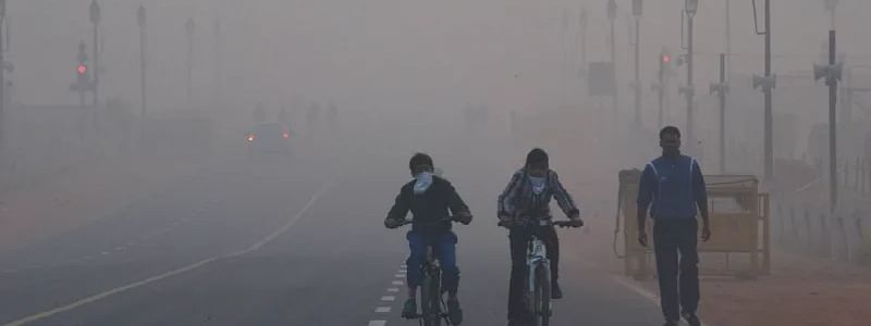 Air pollution kills 7m annually, says scientist Mohanty