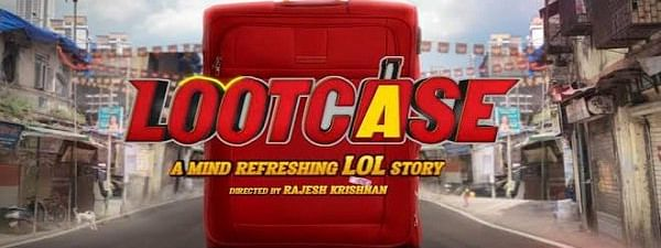 'Lootcase', slated to release on Oct 11