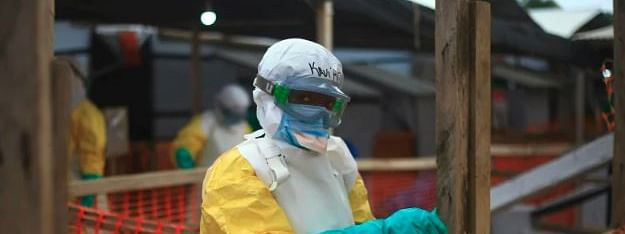 WHO confirms first case of Ebola in Uganda