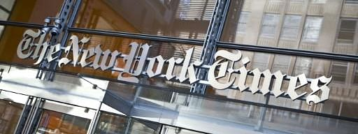 End of an era: NYT ceases publication of political cartoons