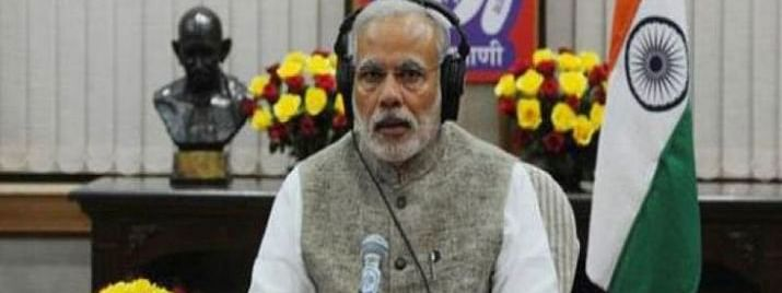 In digital era, it is high time people develop reading habit, says Prime Minister