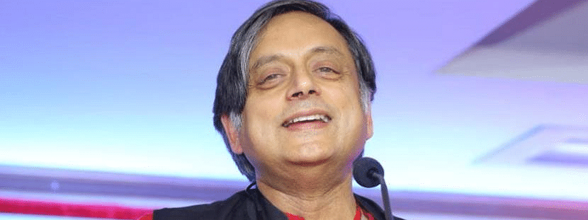 Tharoor gets bail in 'scorpion' remark case against PM