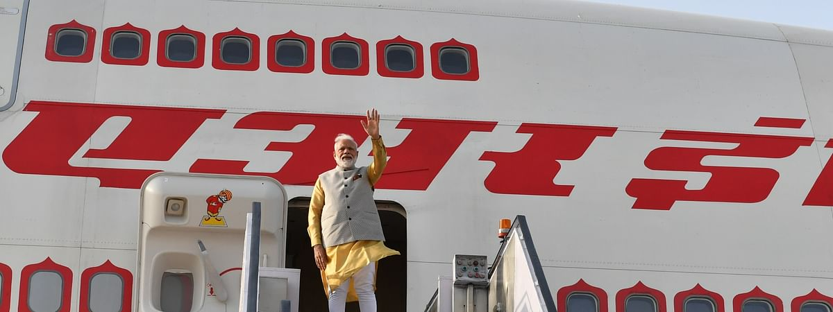 PM leaves for Bishkek to attend SCO meeting