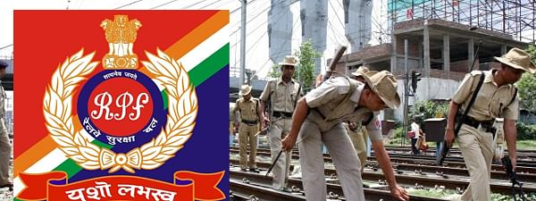 RPF responsible for protection, security of Railways