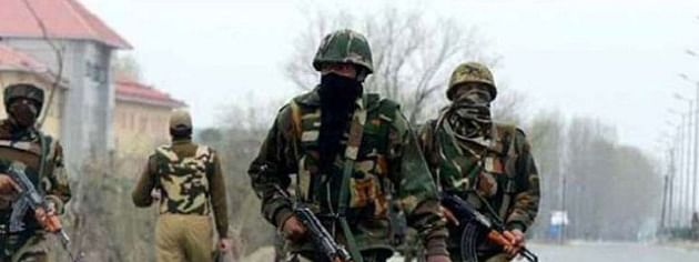 Militant killed in Badgam encounter, operation continues