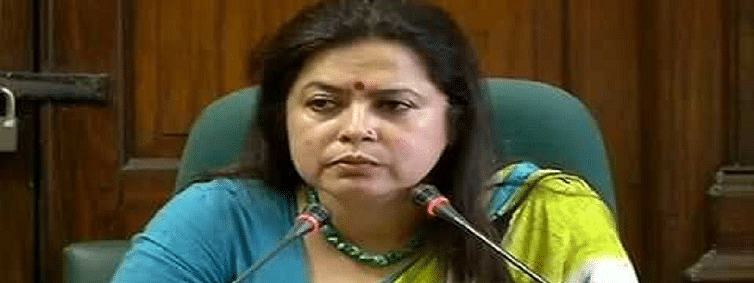 New Delhi MP Lekhi among panel of chairpersons in LS