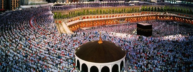 Haj pilgrims advised to stay fit and healthy for successful Haj Pilgrimage