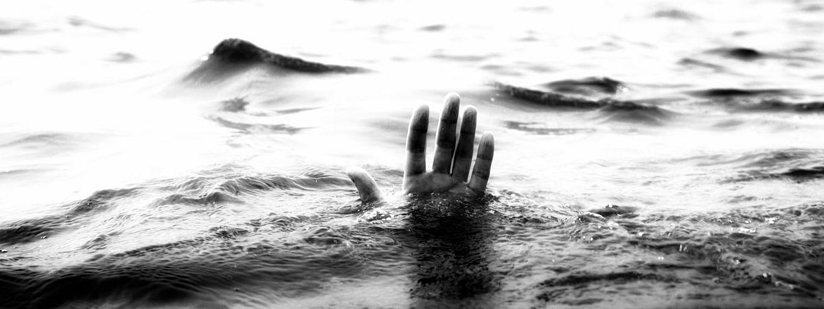 Teenager drowns in Kashmir